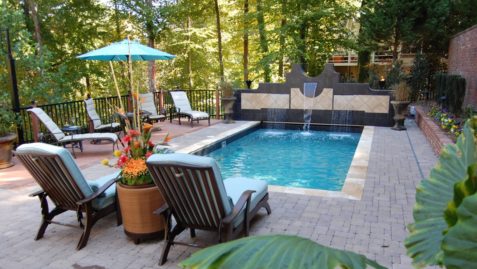 Custom-inground-swimming-pool-design-Trilogy-Latham-Pool
