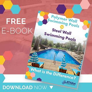 Polymer vs Steel Wall Swimming Pools Free Ebook