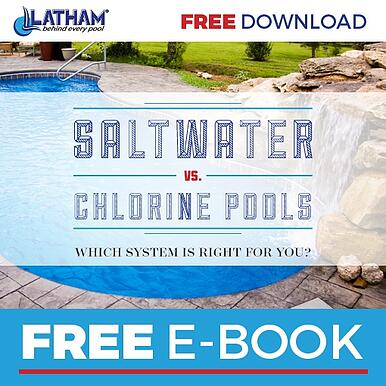 Saltwater Vs Chlorine Swimming Pool Sanitation Systems
