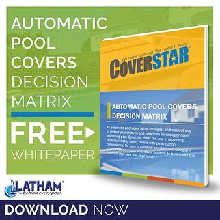 Compare Automatic Pool Covers And Read Coverstar Reviews