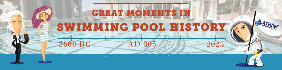 History-of-the-swimming-pool